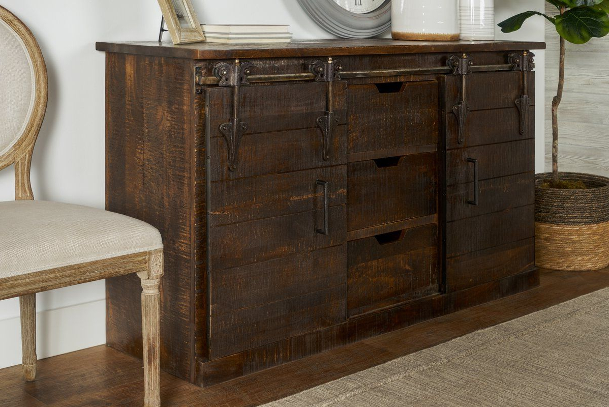 Sideboard, Cabinet With Regard To Stennis Sideboards (View 19 of 20)