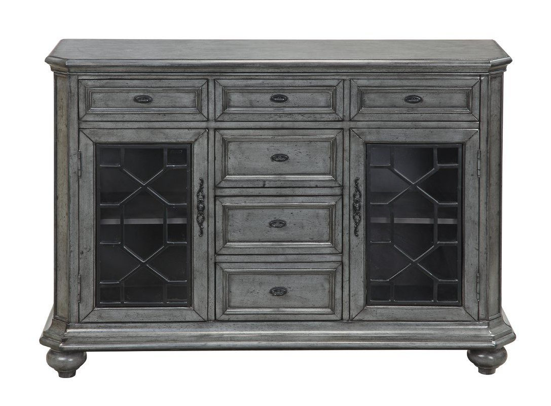 Sideboard, China Cabinet In Kratz Sideboards (Gallery 3 of 20)