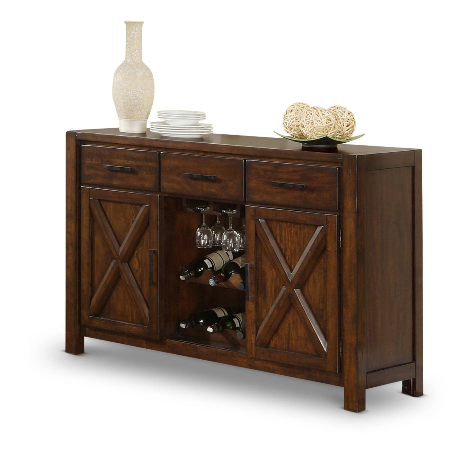 Sideboard Within Most Current Alegre Sideboards (Gallery 11 of 20)