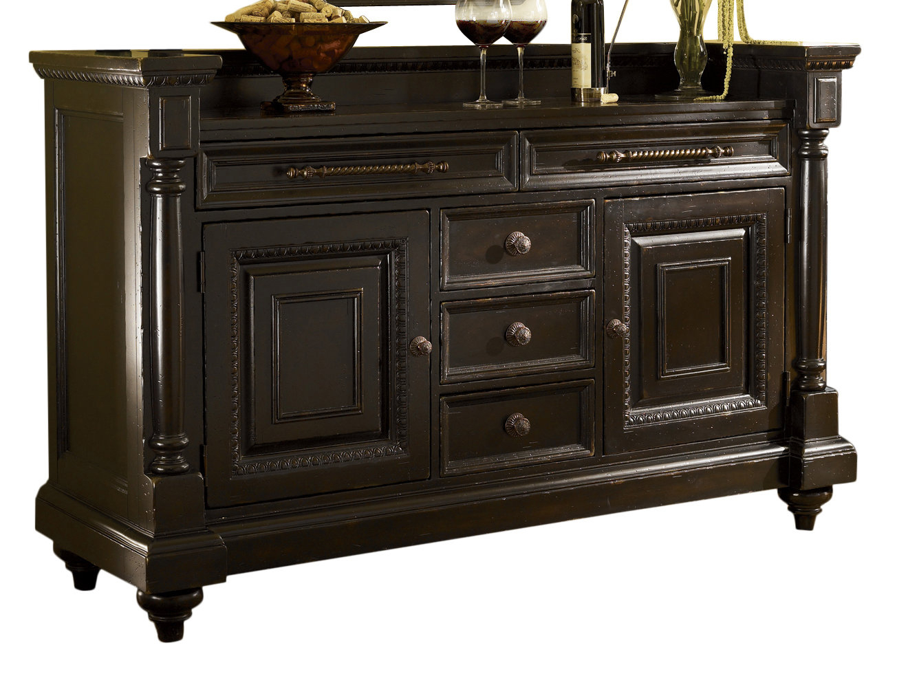 Solana Sideboards In 2019 Kingstown Maldive Sideboard (View 16 of 20)