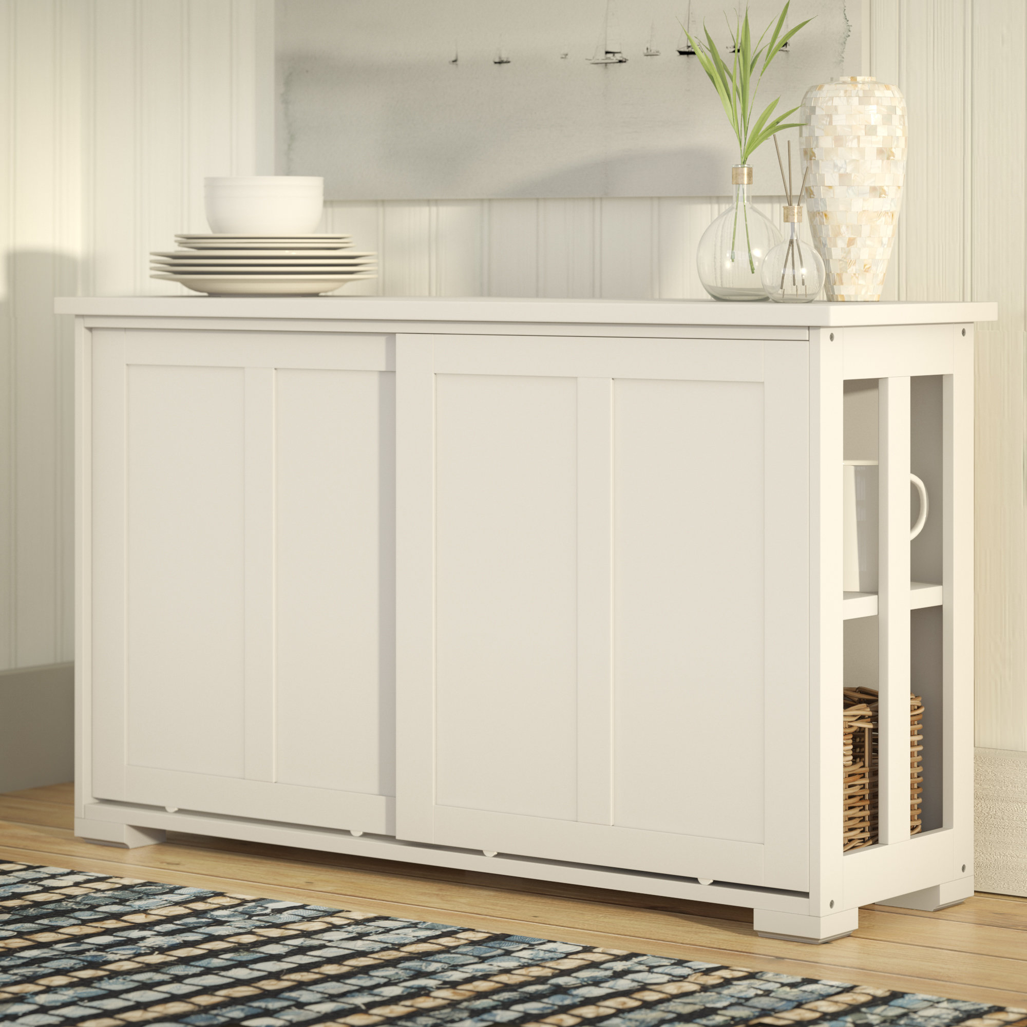 Featured Photo of South Miami Sideboards