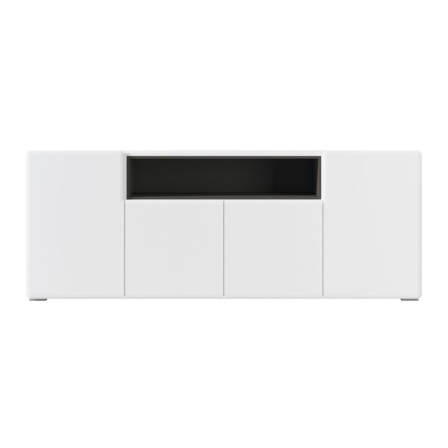 Spradley Sideboard In Preferred Damian Sideboards (Gallery 18 of 20)