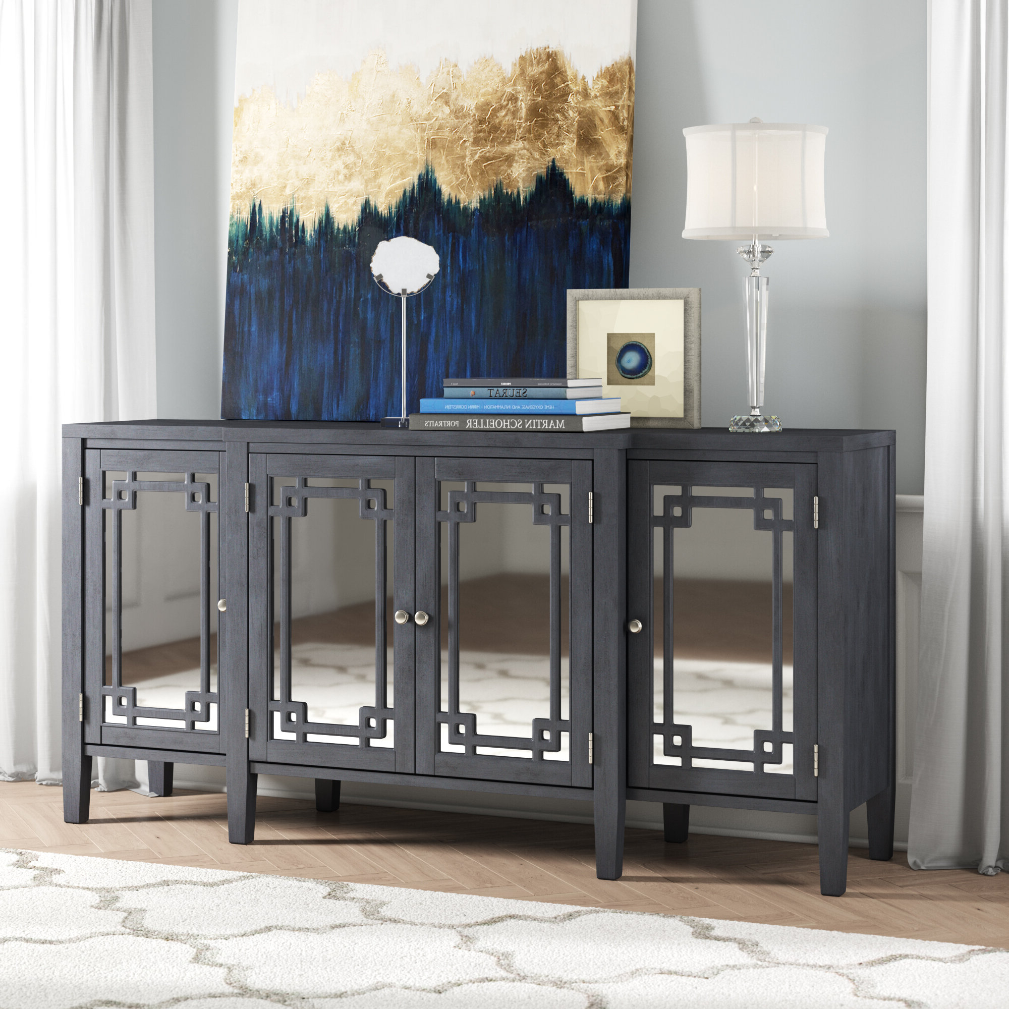 Stillwater Sideboards Throughout Current Newport Sideboard (Gallery 15 of 20)