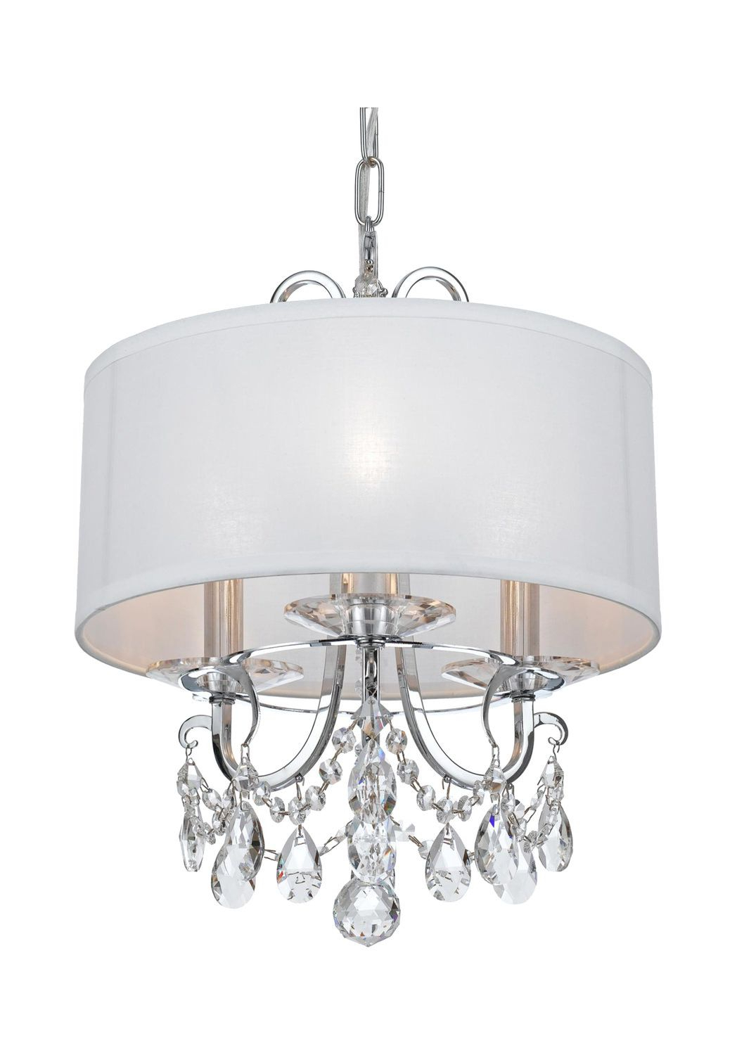 Summer Catalog Throughout Abel 5 Light Drum Chandeliers (View 14 of 20)