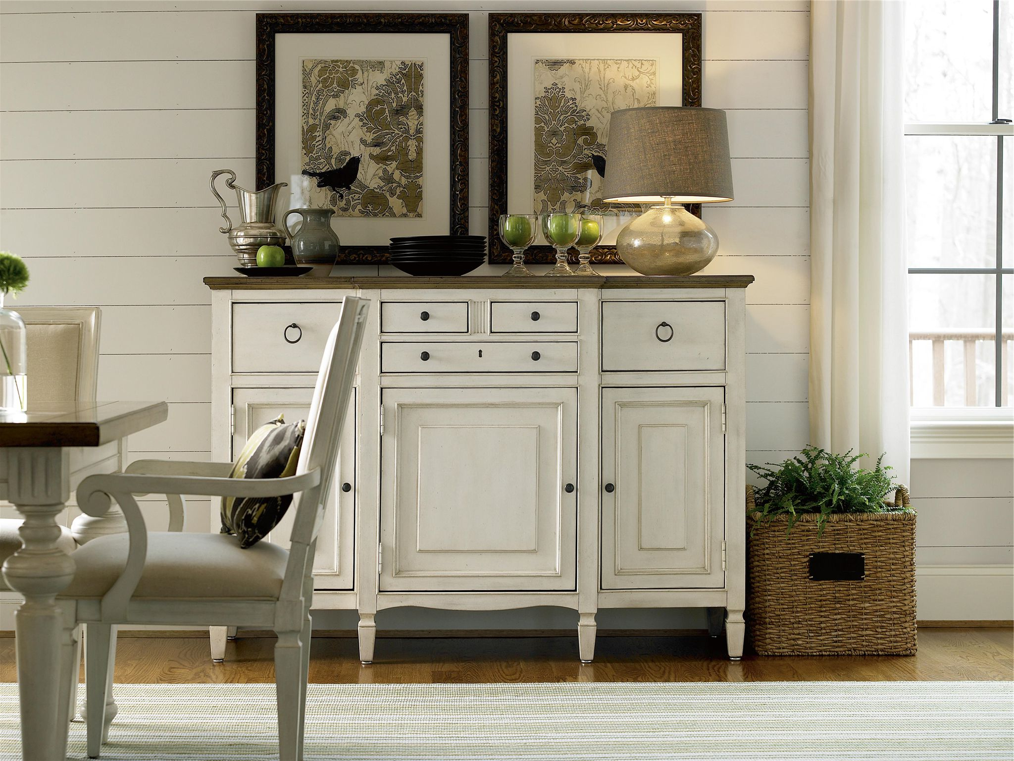 Summer Hill Serving Inside Payton Serving Sideboards (View 12 of 20)
