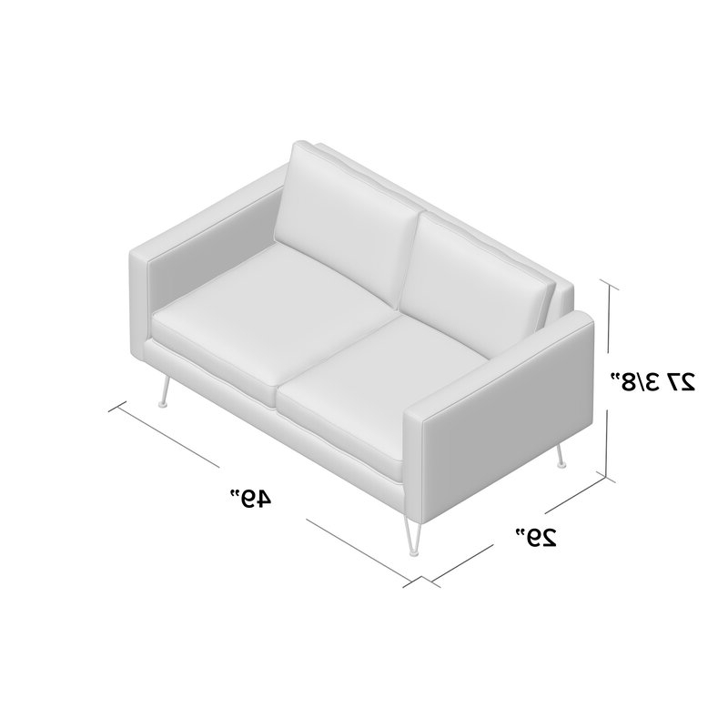 Sylvania Outdoor Loveseats Within Best And Newest Sylvania Outdoor Loveseat (View 17 of 20)