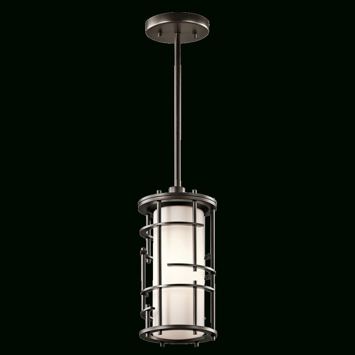 Synergy Lighting Intended For Kraker 1 Light Single Cylinder Pendants (Gallery 11 of 20)
