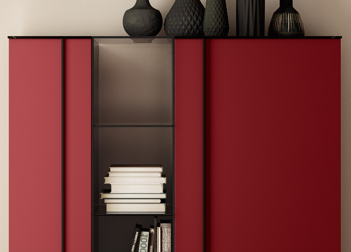Tate Sideboards Pertaining To 2020 Jesse Tate High Sideboard – Jesse Furniture, London (View 17 of 20)