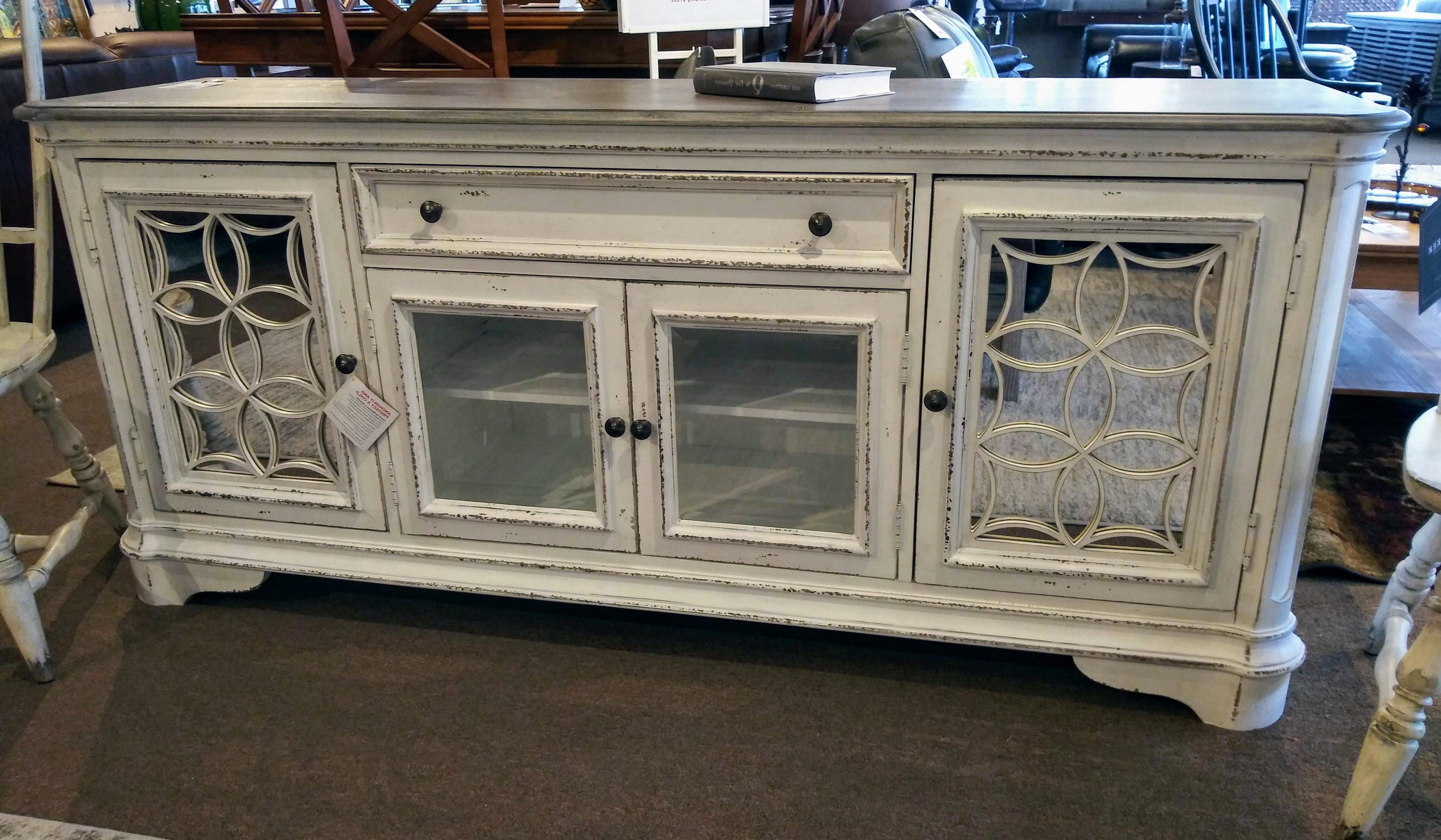 Tavant Sideboards Inside Most Recently Released Tavant Media Console – Consignment Gallery (View 15 of 20)