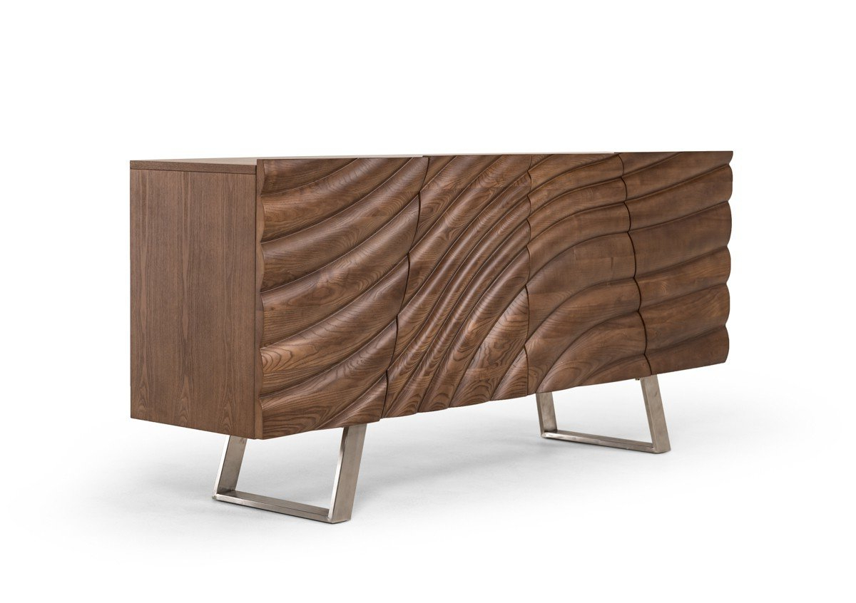 Thatcher Sideboards With Regard To Well Known Barchov Sideboard (View 15 of 20)