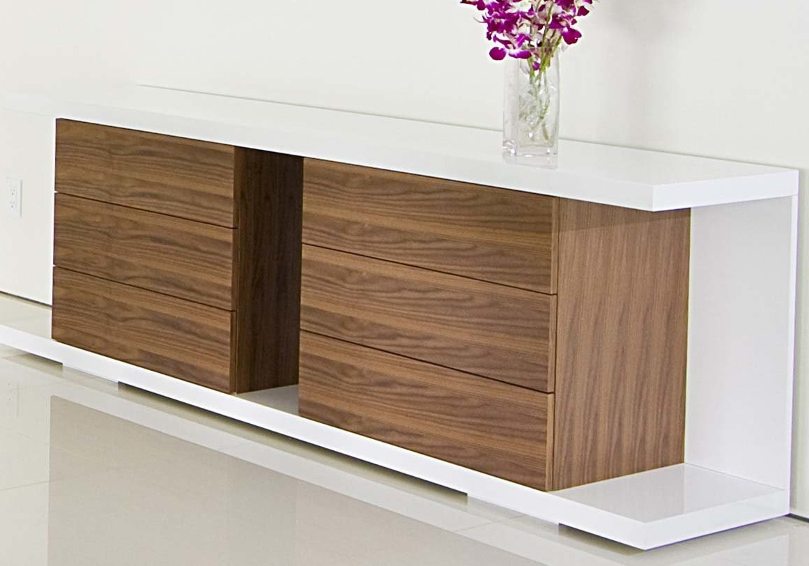 Thite Sideboards Throughout Well Known Pangea Home – Thite Buffet (View 8 of 20)