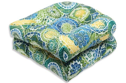 Top 10 Best Outdoor/indoor Patio Chair Cushions Reviews In 2019 Within Trendy Baltic Patio Sofas With Cushions (View 19 of 20)