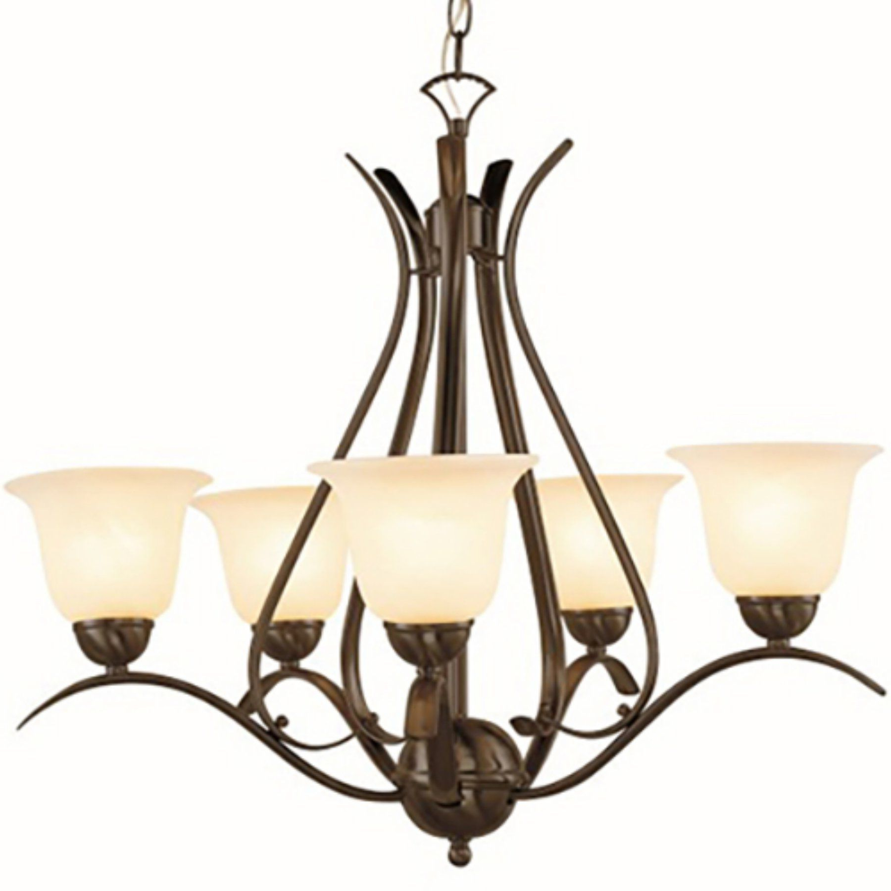 Trans Globe Lighting Aspen Pl 9285 Chandelier – Pl 9285 Rob Pertaining To 2019 Hayden 5 Light Shaded Chandeliers (View 15 of 20)