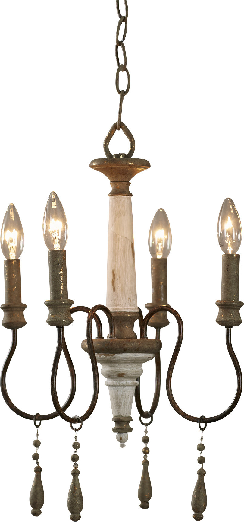 Trendy Armande Candle Style Chandelier For Armande Candle Style Chandeliers (View 18 of 20)