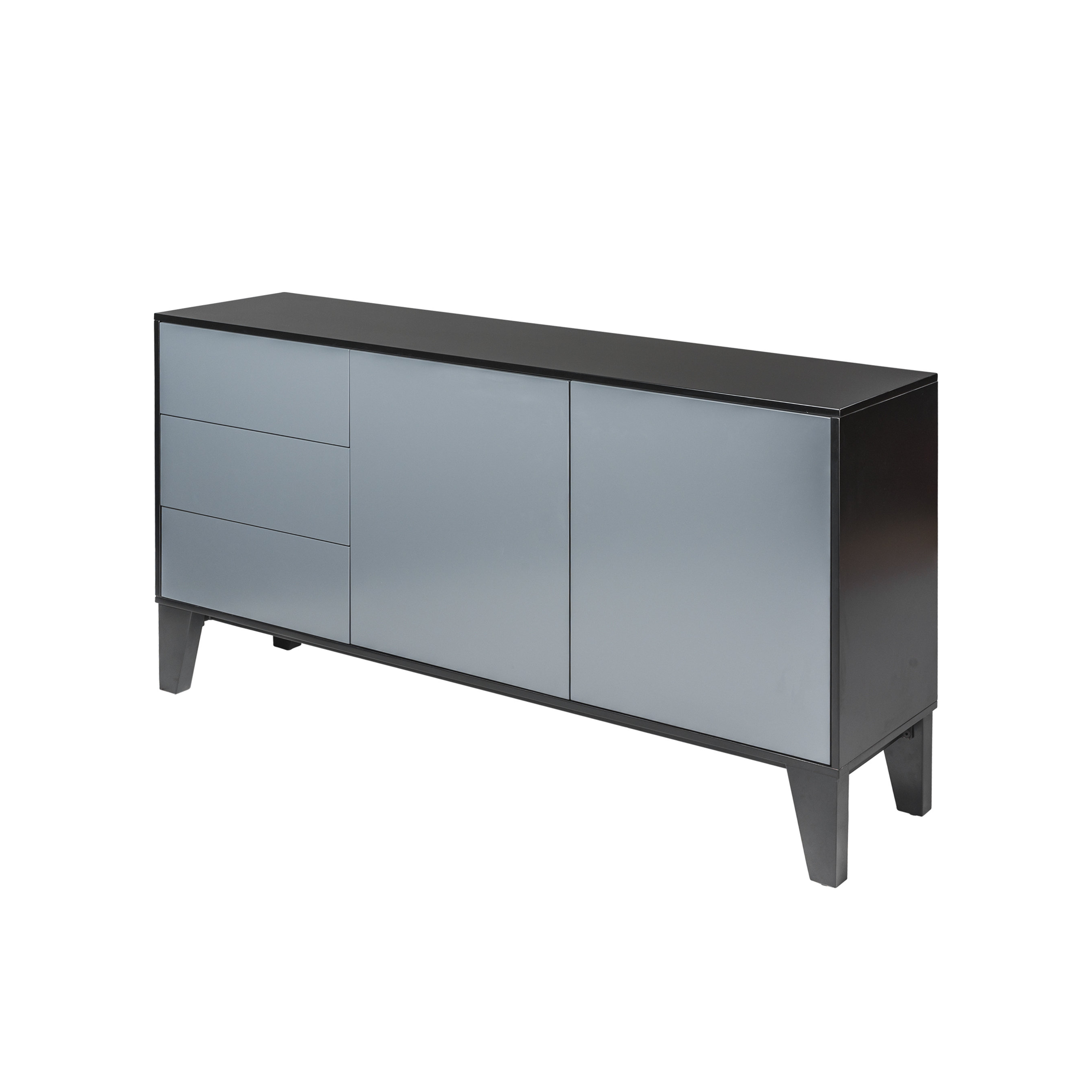 Trendy Brayden Studio Quesinberry Sideboard Intended For Stillwater Sideboards (View 20 of 20)