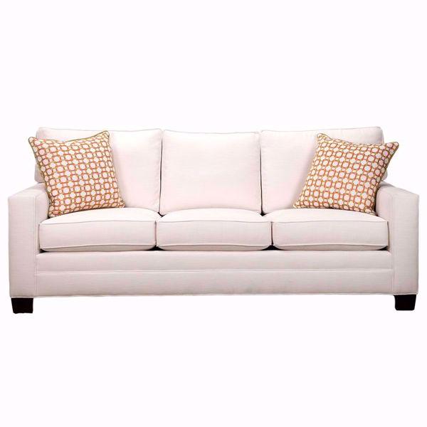 Trendy Bristol Loveseats With Cushions Regarding Bristol Personal Design Series Sofalexington Furniture (View 20 of 20)