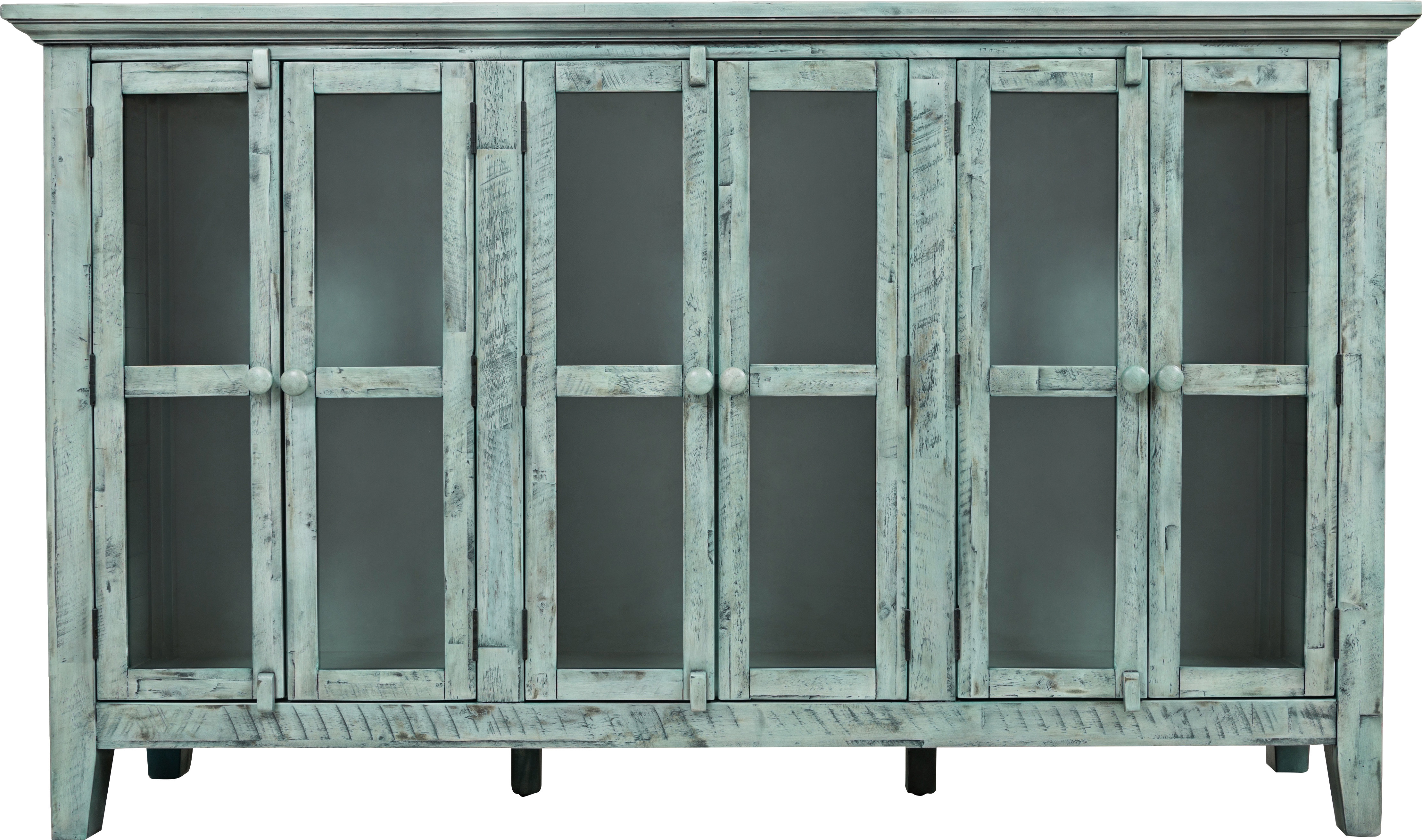 Trendy Eau Claire 6 Door Accent Cabinet Within Eau Claire 6 Door Accent Cabinets (View 19 of 20)