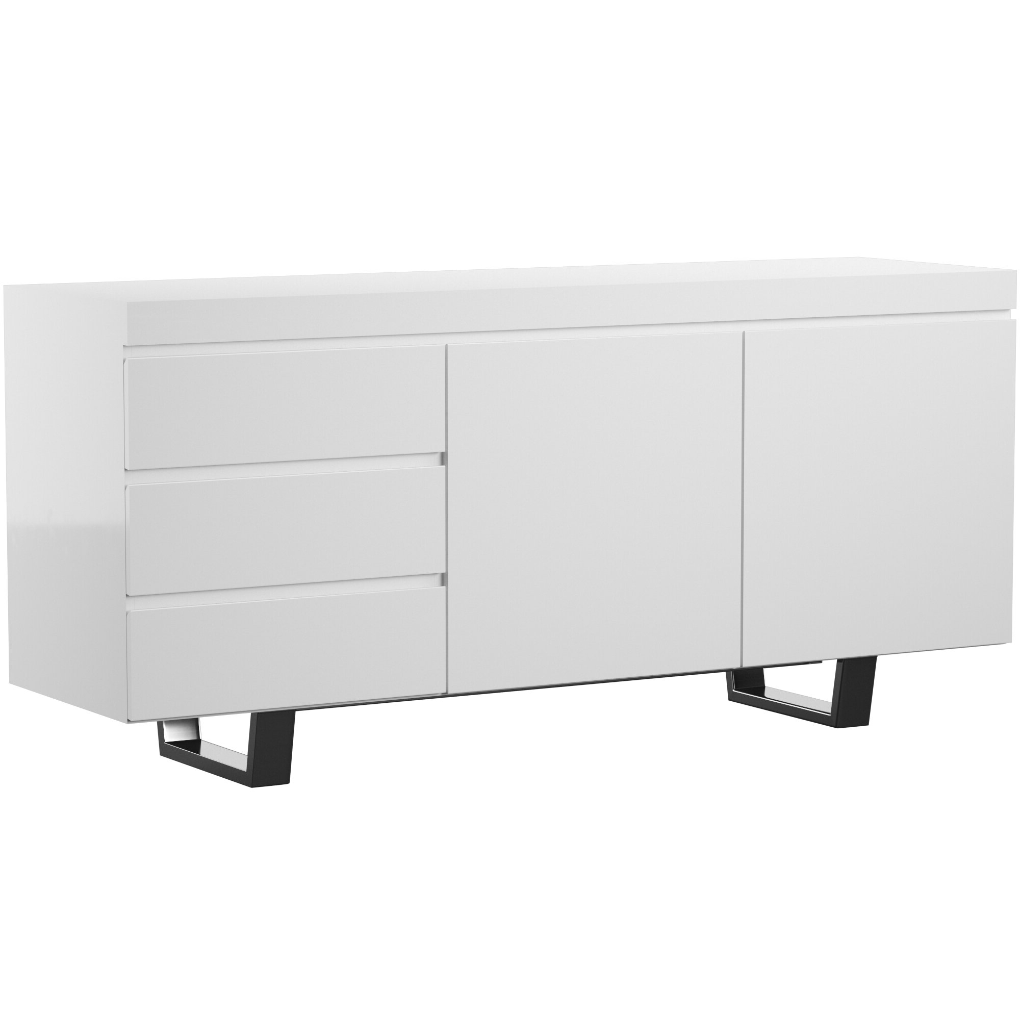 Trendy Emiliano Sideboards With Regard To Sienna Sideboard (View 19 of 20)