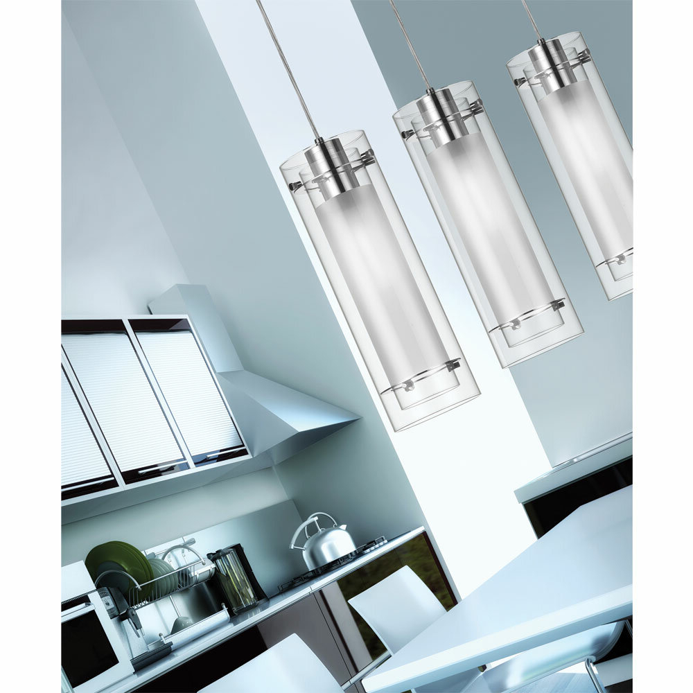 Trendy Fennia 1 Light Single Cylinder Pendant Inside Fennia 1 Light Single Cylinder Pendants (View 18 of 20)