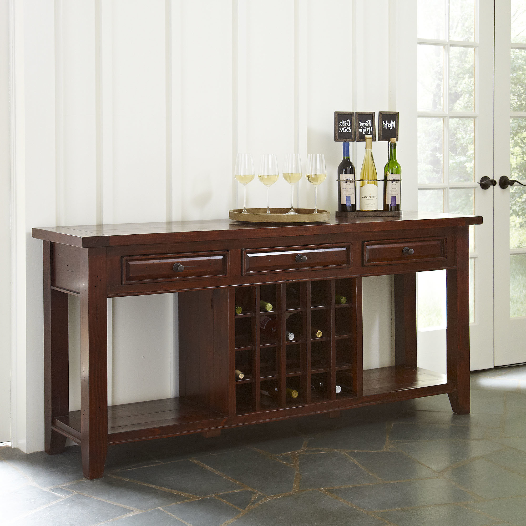 Trendy Harris Sideboard With Regard To Thatcher Sideboards (View 18 of 20)