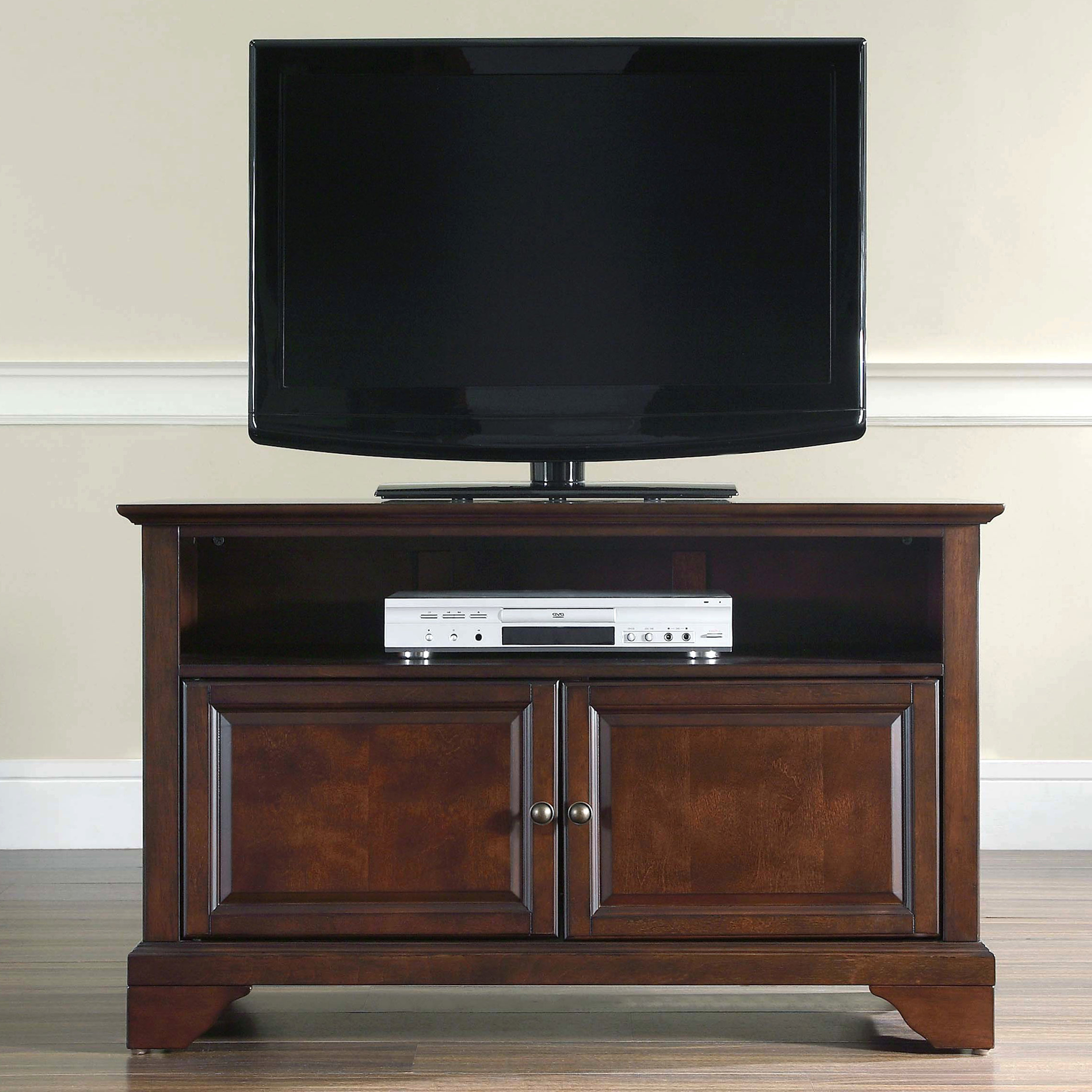 "Trendy Hedon Tv Stand For Tvs Up To 42"" In Ericka Tv Stands For Tvs Up To 42"" (View 3 of 20)"