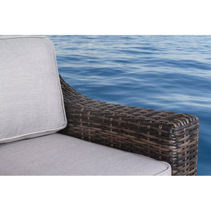 Trendy Huddleson Loveseats With Cushion In Huddleson Loveseat With Cushion (View 9 of 20)