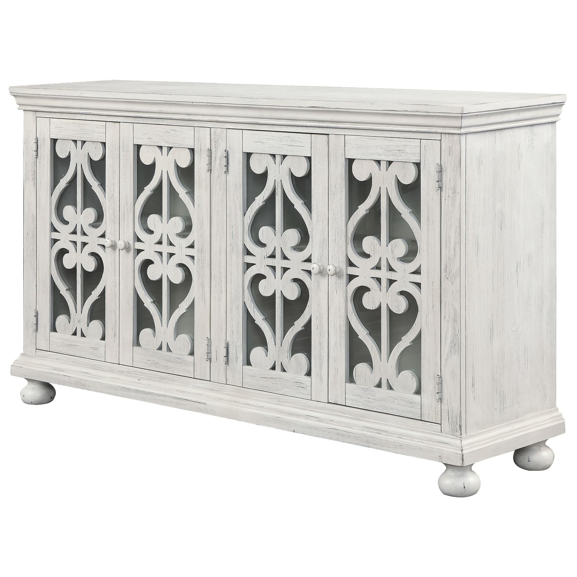 Trendy Serafino Media Credenzas Intended For The Orchard House Dining Collection Features This Stunning (View 14 of 20)