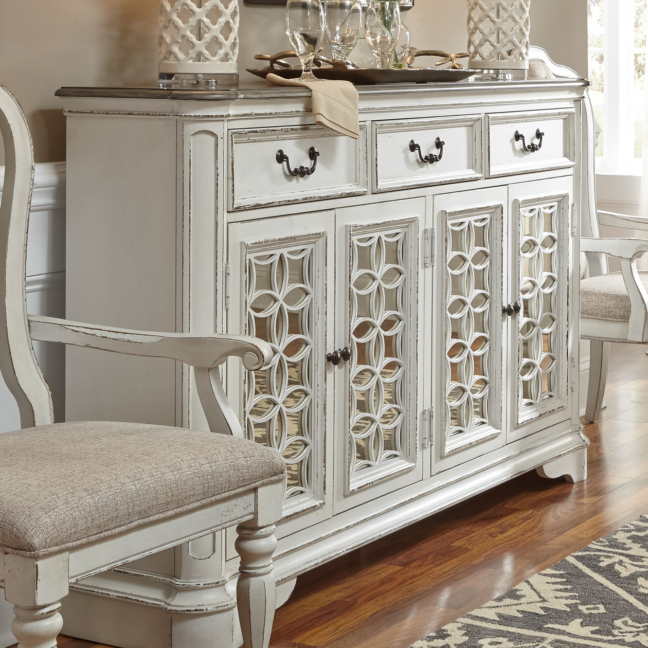 Trendy Tiphaine Sideboards For Lark Manor Tiphaine Sideboard (View 15 of 20)