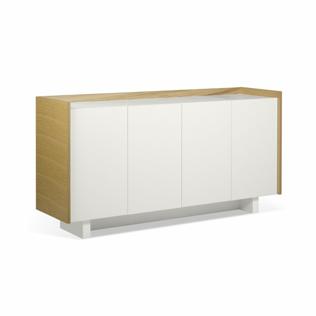 Trendy Wendell Sideboards Within Skin Sideboard (View 14 of 20)