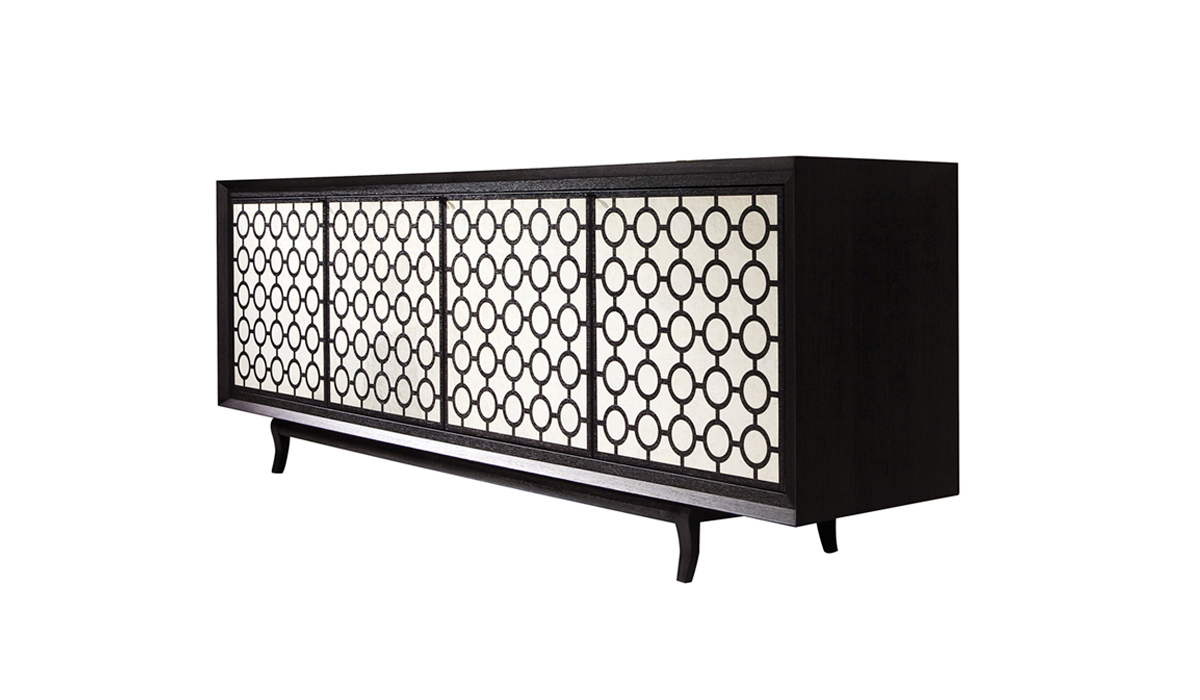 Tribeca Sideboard For Most Popular Tribeca Sideboards (View 13 of 20)