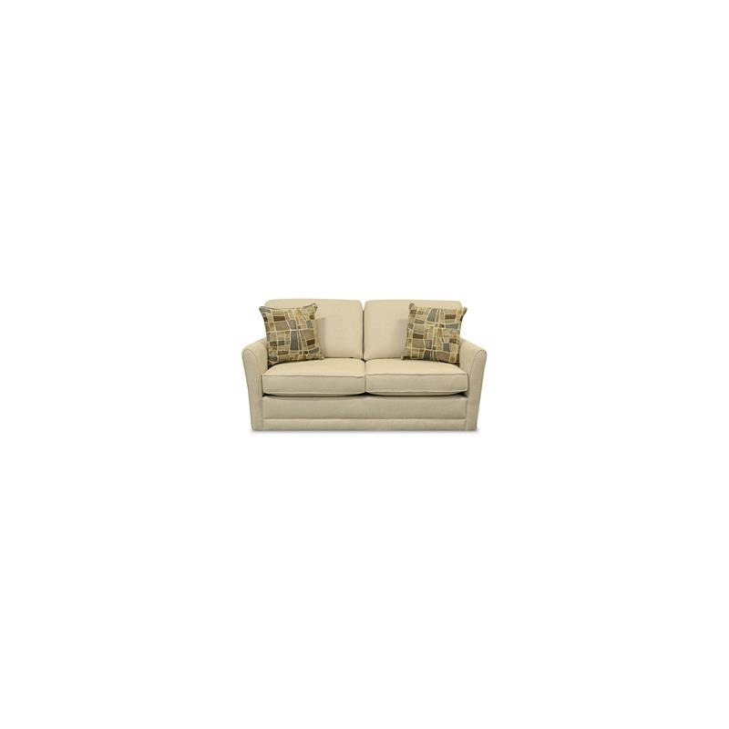 Tripp Loveseats With Cushions Throughout Best And Newest Loveseatengland Furniture – 3T (View 13 of 20)