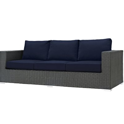 Tripp Sofa With Cushions For Famous Tripp Sofa With Cushions (View 4 of 20)