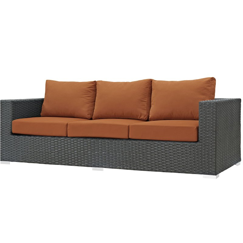 Tripp Sofa With Cushions Inside Most Current Tripp Sofa With Cushions (View 5 of 20)