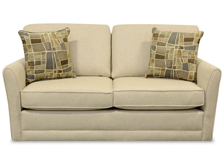 Tripp Sofa With Cushions Within Most Popular Tripp Loveseat 3T06 – Arnold Furniture (View 18 of 20)
