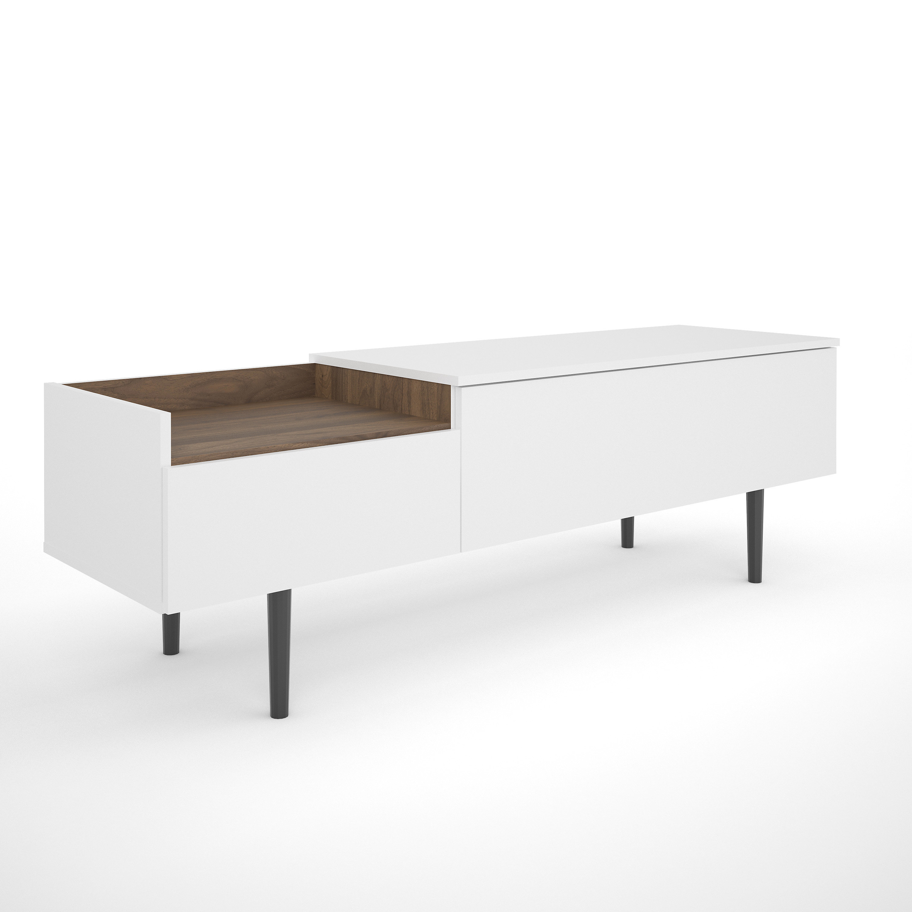 Turn On The Brights Dovray Sideboard With Latest Dovray Sideboards (View 4 of 20)