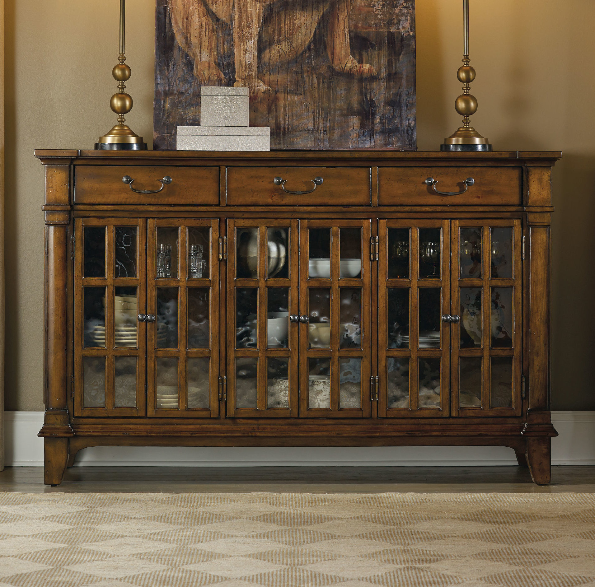Tynecastle Sideboard Pertaining To 2020 Palisade Sideboards (View 9 of 20)