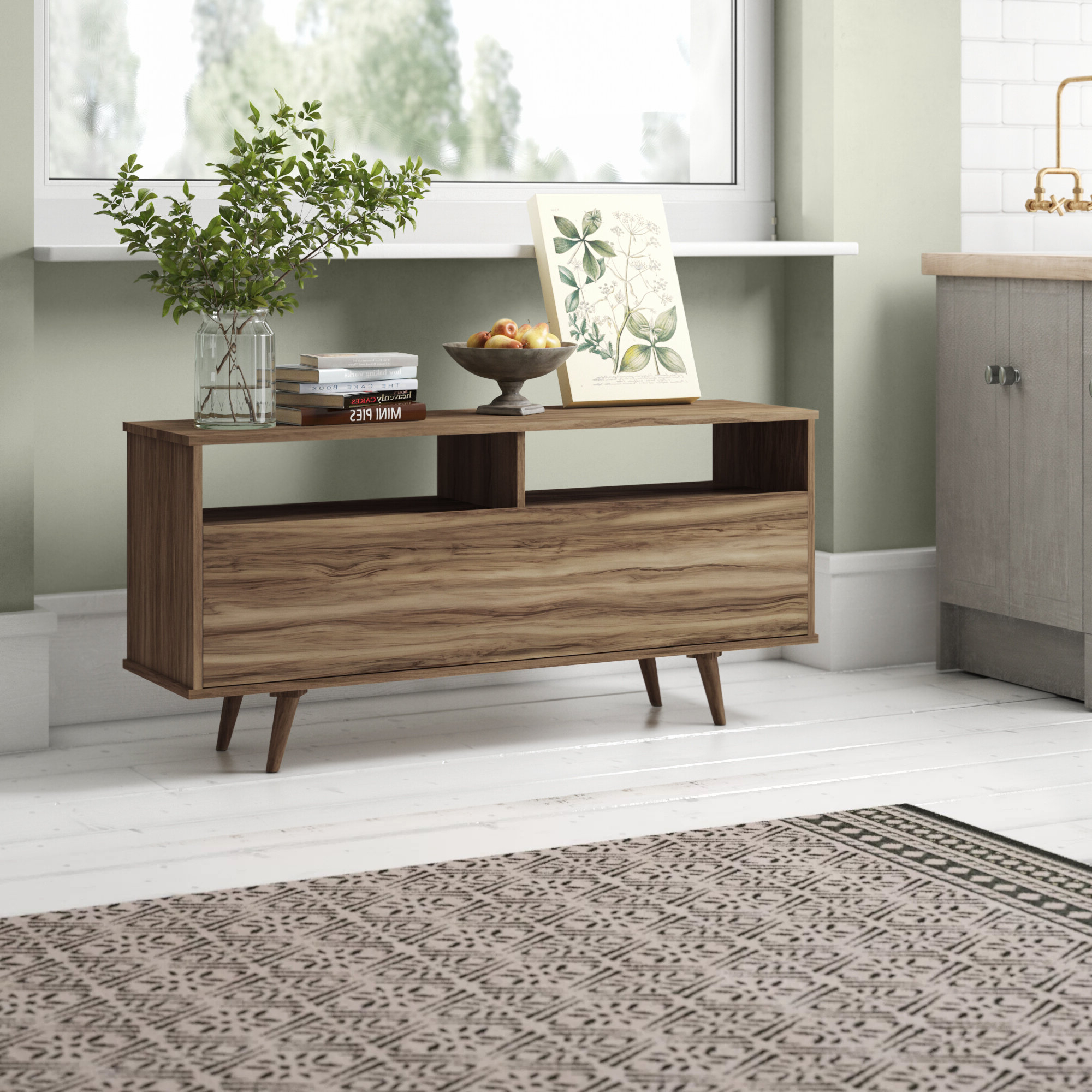 Union Rustic Terrence Classic Sideboard & Reviews (View 19 of 20)