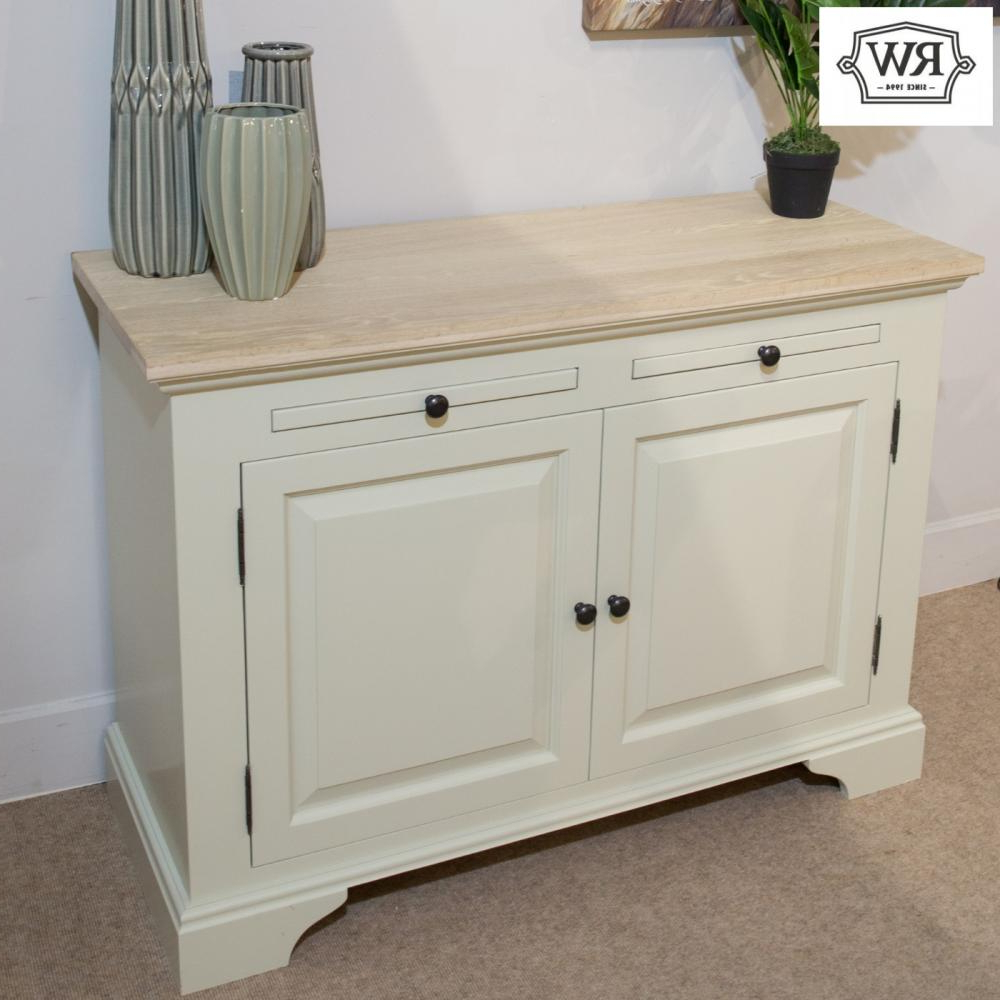 Warehouse Clearance: Clifton Grey Painted Sideboard Regarding Well Liked Clifton Sideboards (View 19 of 20)