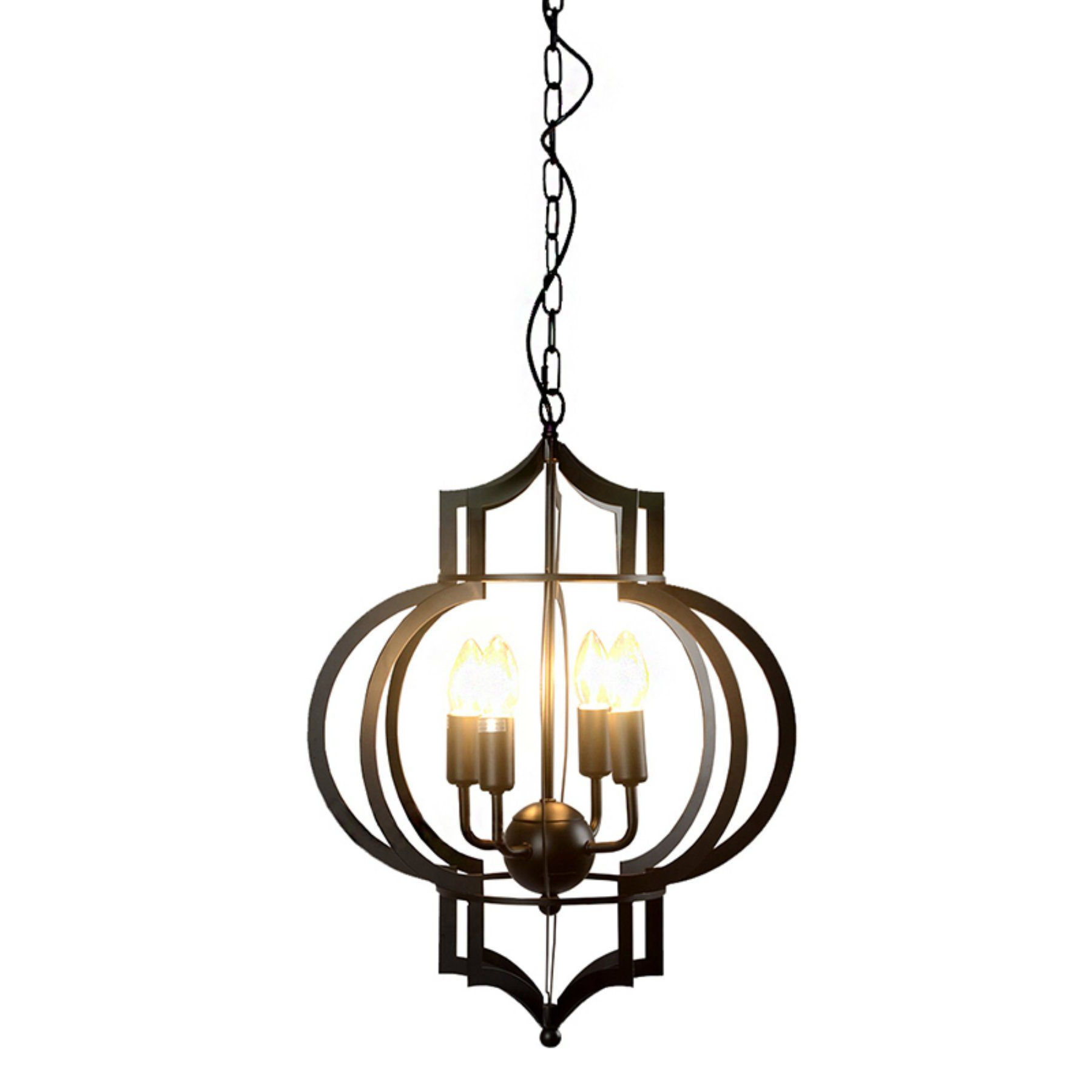 Warehouse Of Tiffany Addison Chandelier – Ld (View 7 of 20)