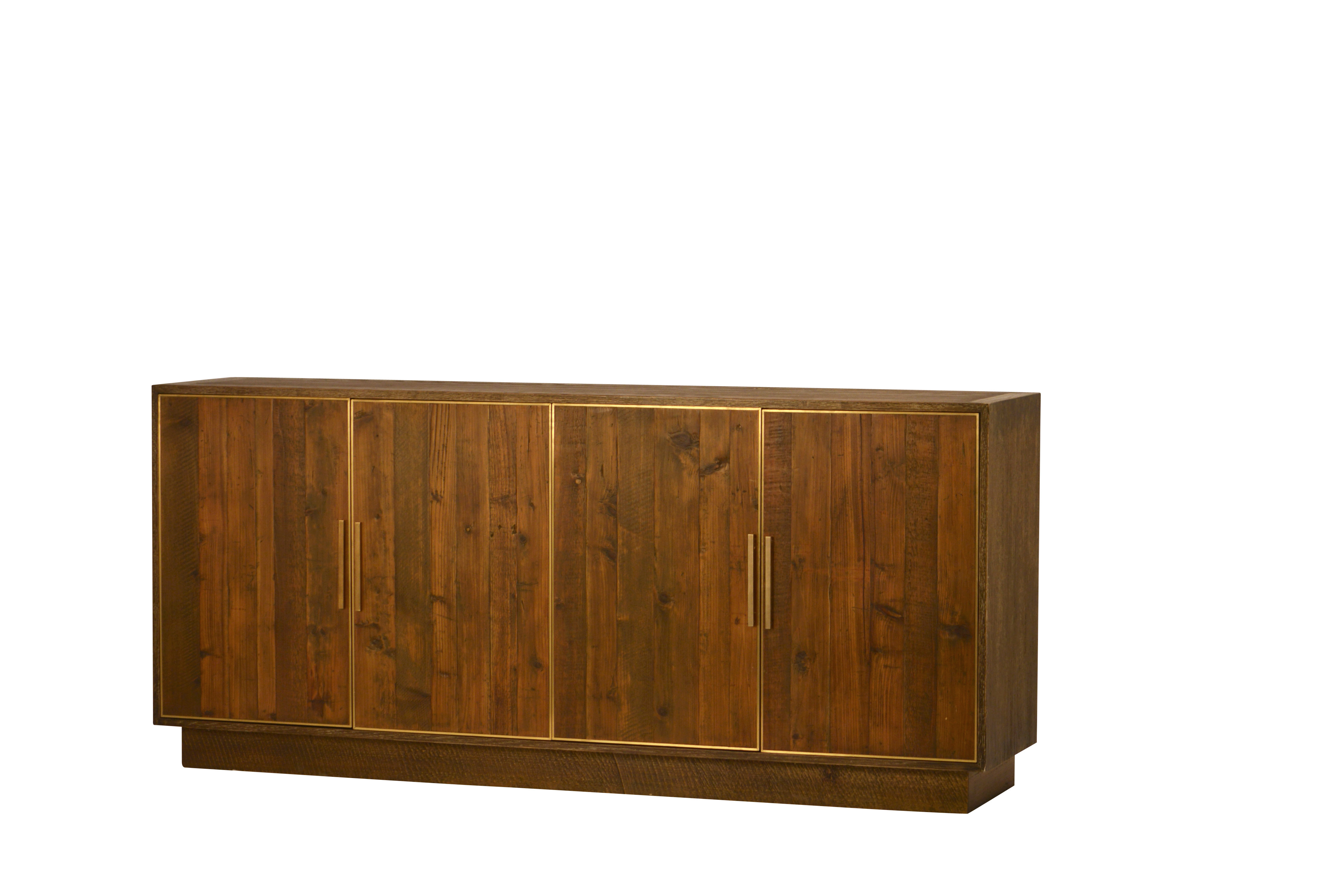 Watford Sideboard With Most Up To Date Tate Sideboards (View 19 of 20)