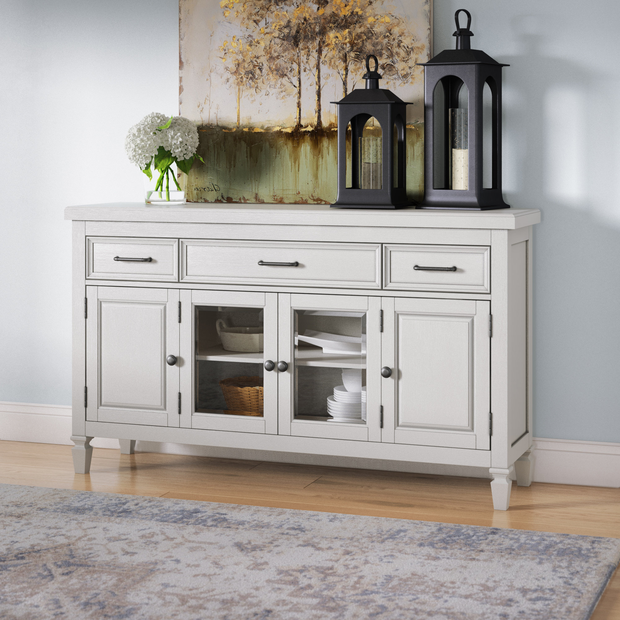 Wayfair.ca Pertaining To Most Popular Rutledge Sideboards (Gallery 7 of 20)