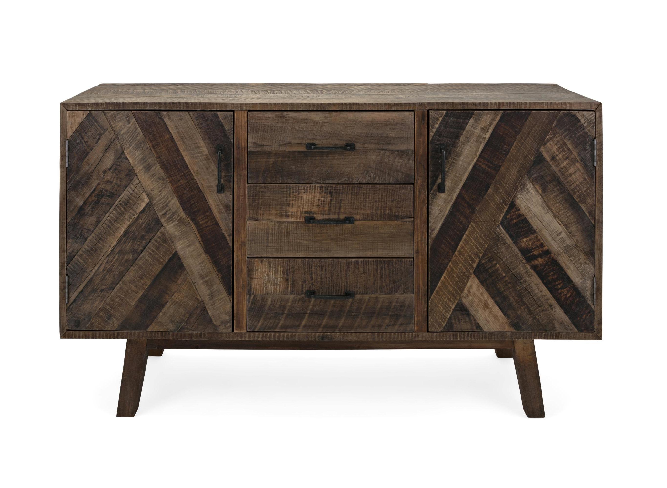 Wayfair.ca With Arminta Wood Sideboards (Gallery 1 of 20)