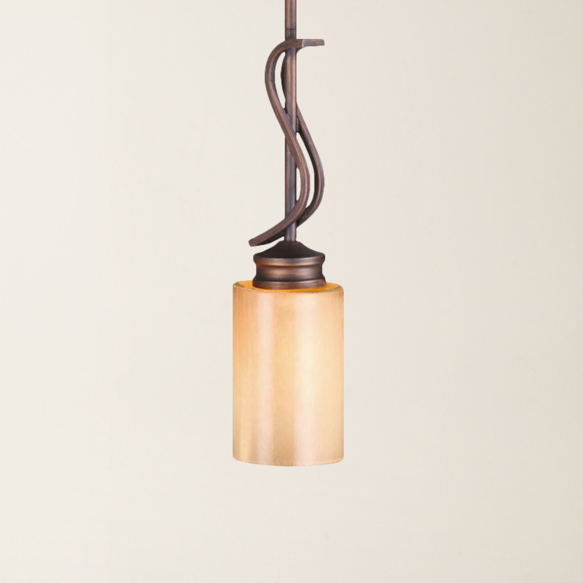 Wayfair For Most Popular Robblee 4 Light Geometric Pendants (View 11 of 20)