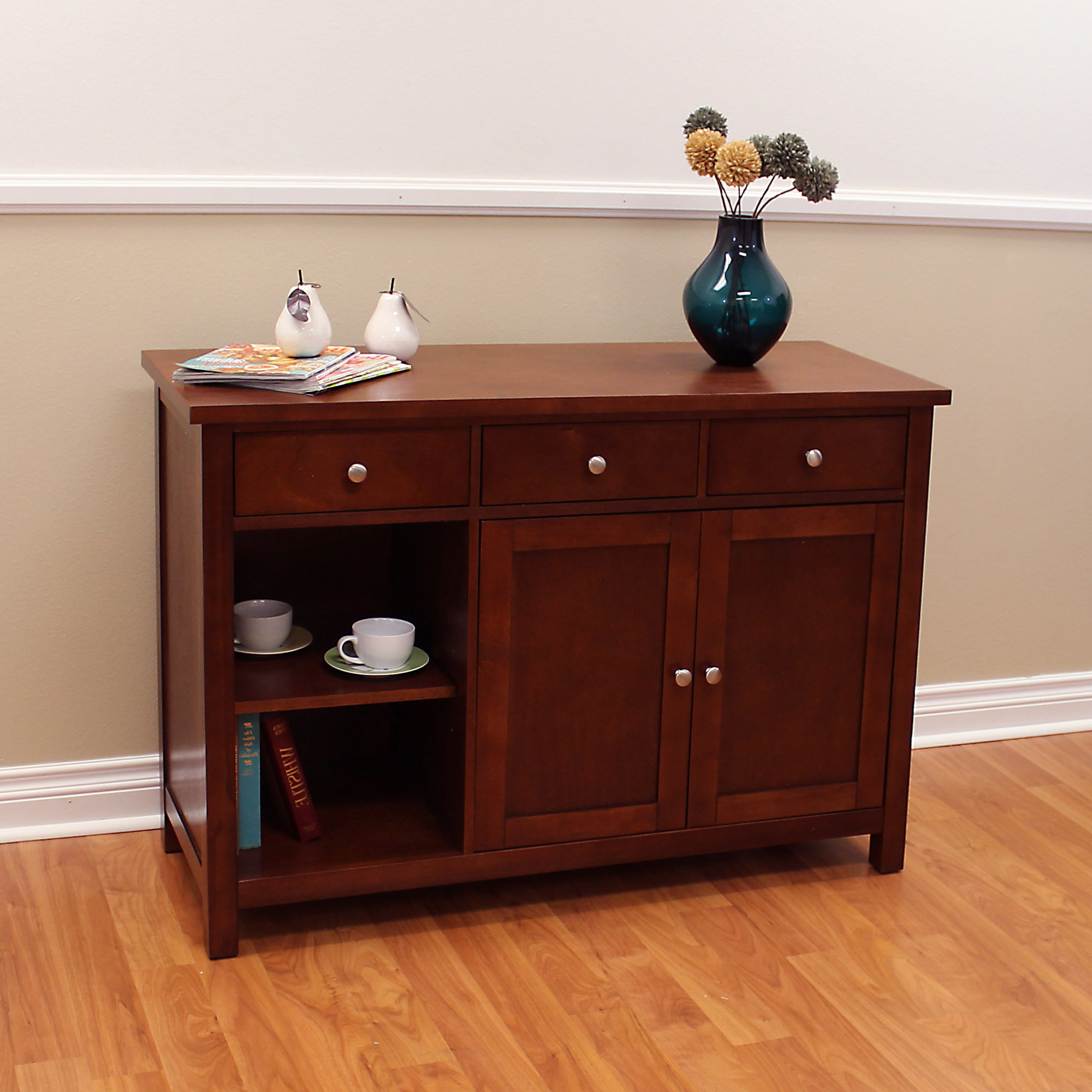 Wayfair For Most Recent Chaffins Sideboards (View 19 of 20)
