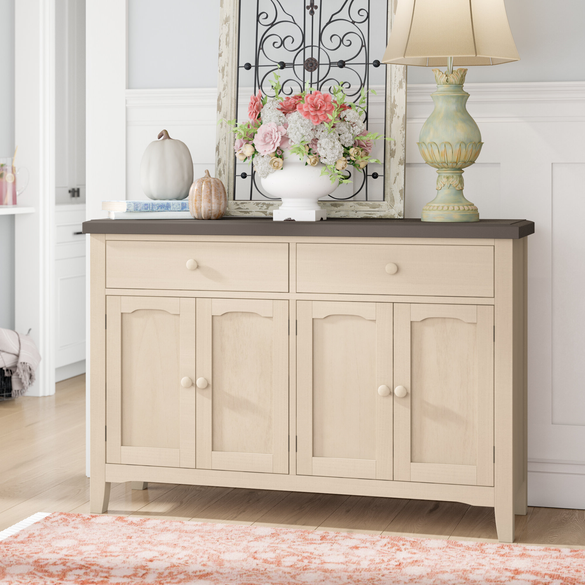 Wayfair For Pineville Dining Sideboards (Gallery 1 of 20)