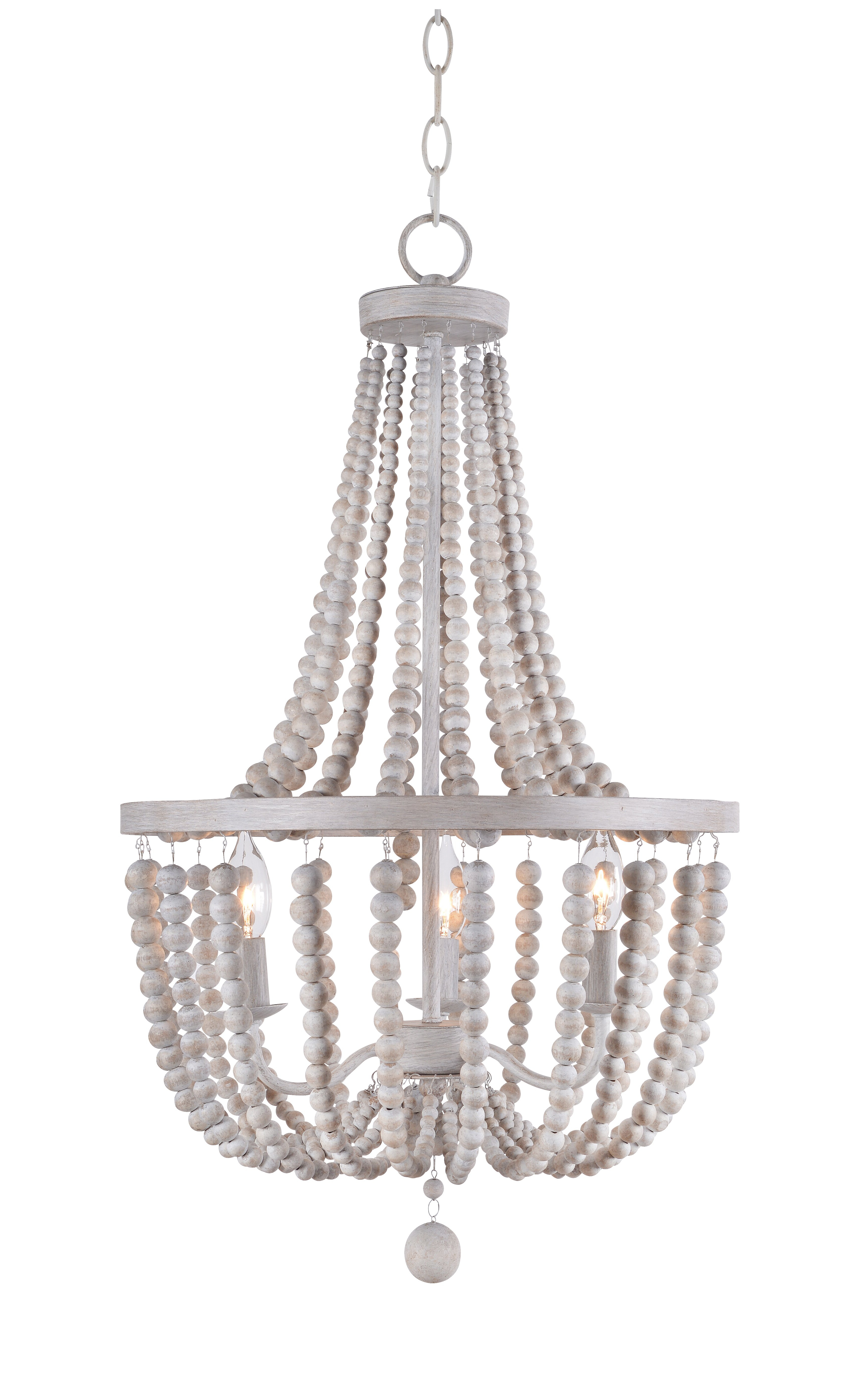 Wayfair Intended For Widely Used Ladonna 5 Light Novelty Chandeliers (View 15 of 20)
