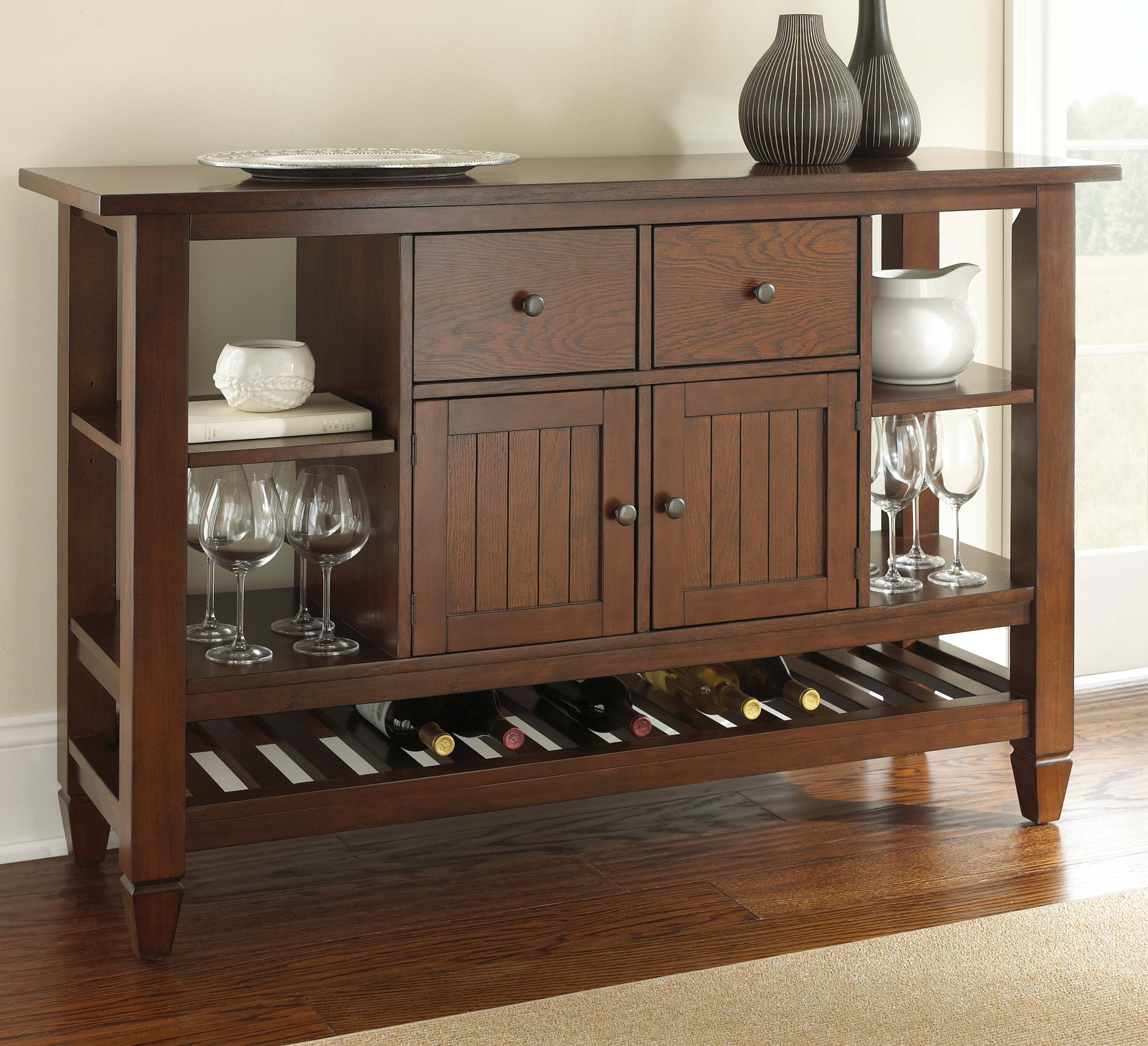 Wayfair Throughout North York Sideboards (View 12 of 20)