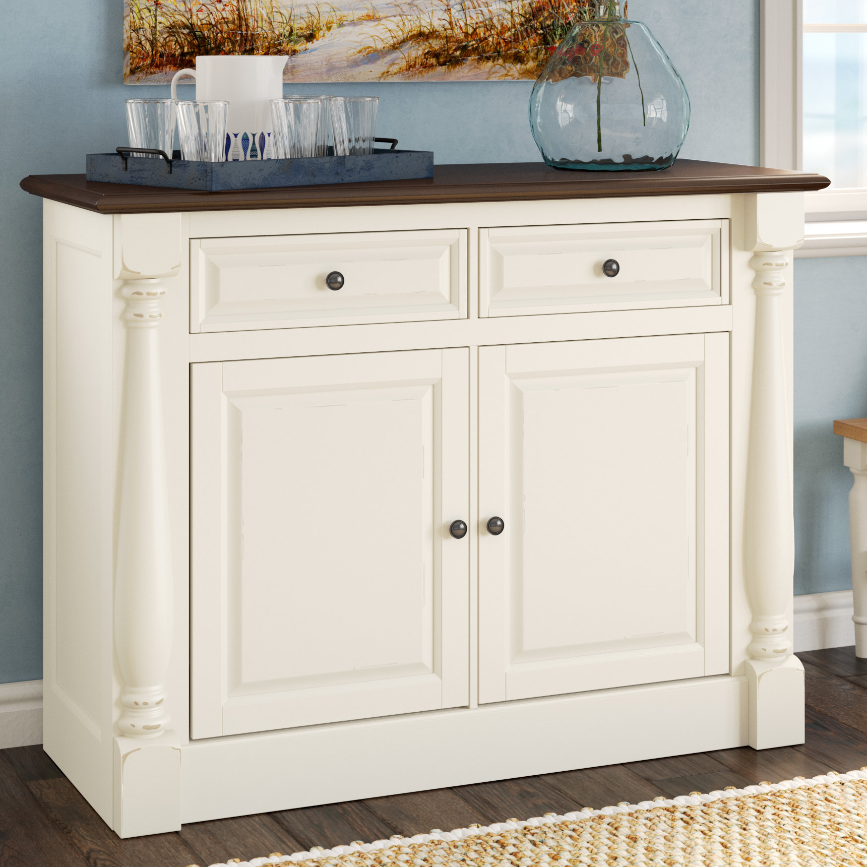 Wayfair With Regard To Cazenovia Charnley Sideboards (View 16 of 20)