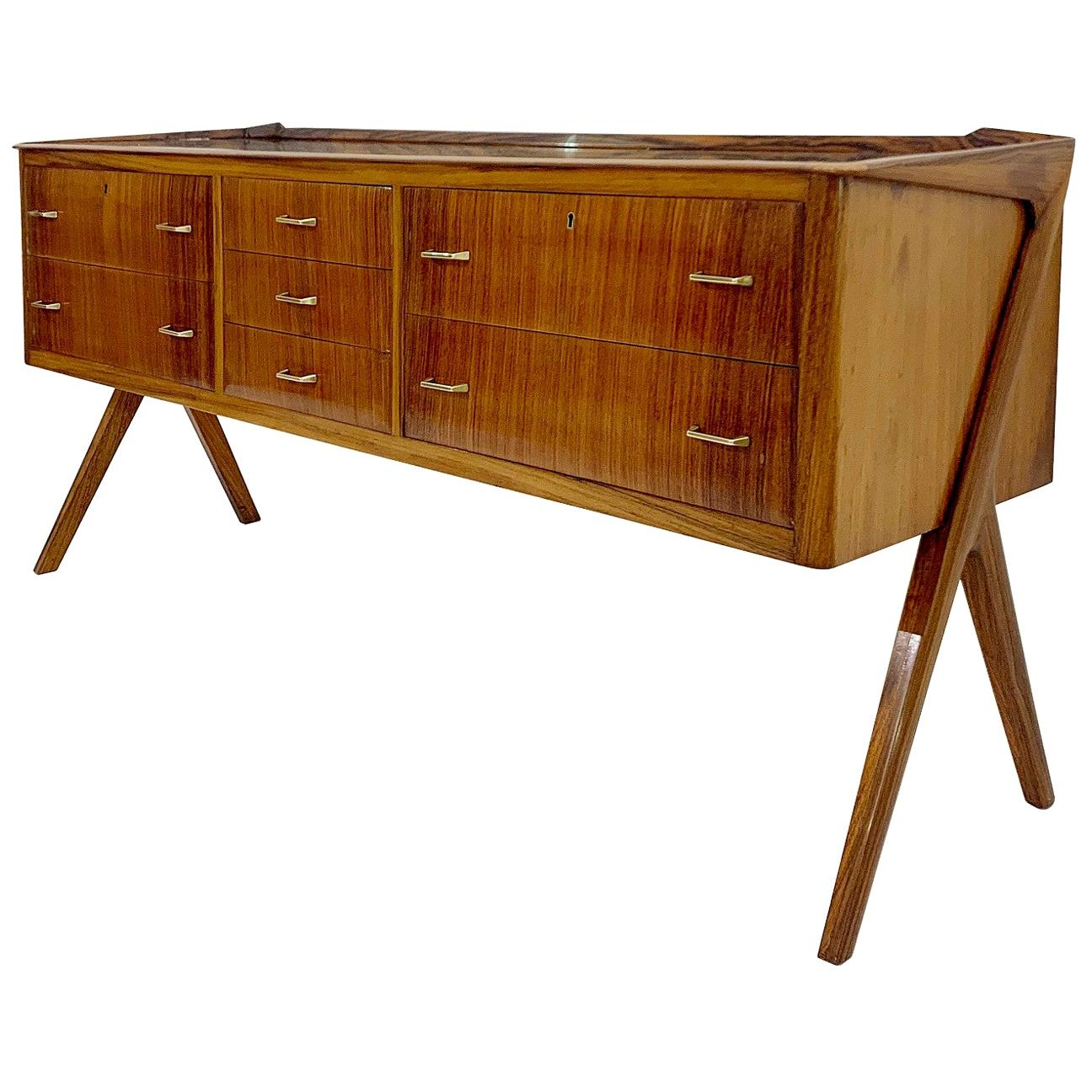 Weinberger Sideboards Pertaining To Most Up To Date Watteeu Case Pieces And Storage Cabinets – 1Stdibs (Gallery 12 of 20)