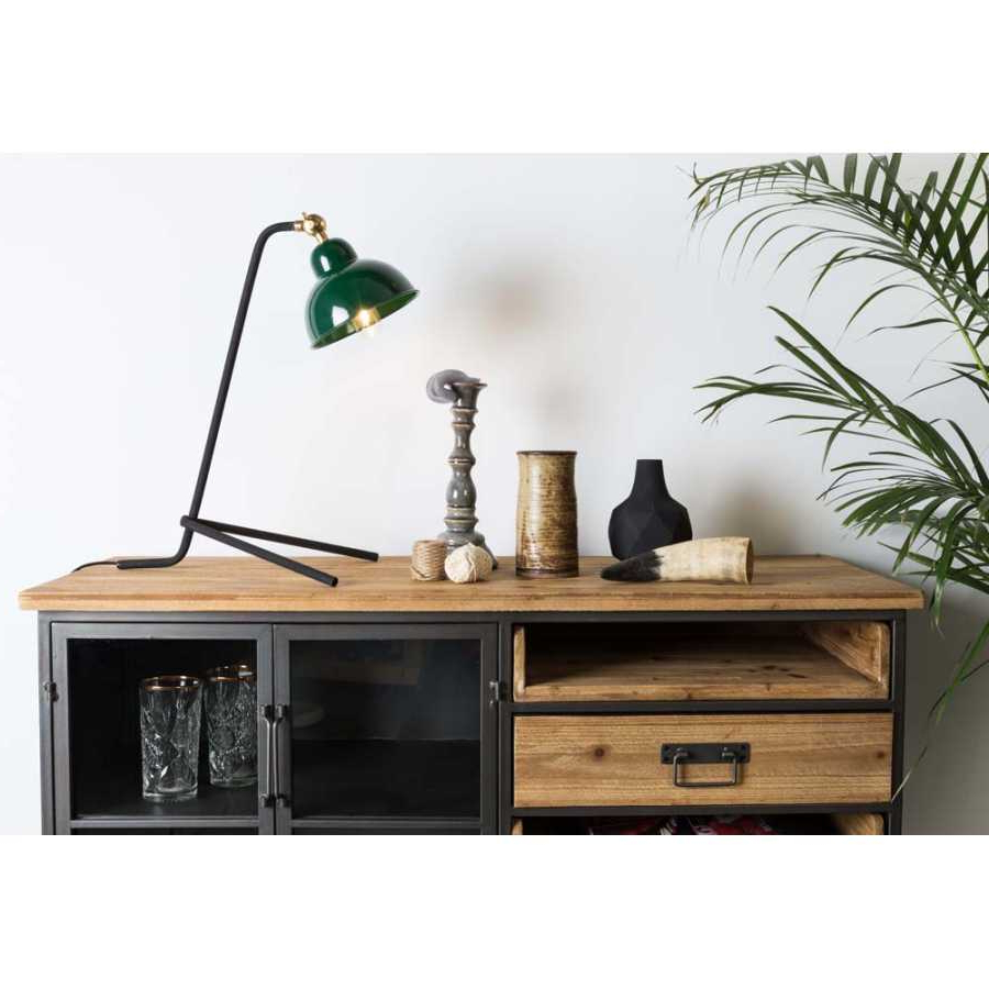 Well Known Damian Sideboards Within Naken Interiors Damian Sideboard (Gallery 3 of 20)
